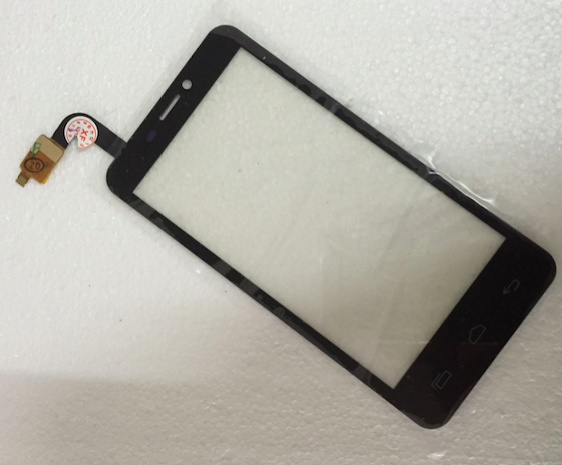 New Touch Screen Digitizer Touch Panel Glass Sensor Replacement For 4.5 Gigabyte GSmart Maya M1 V2 Free Shipping touch glass touch screen panel new for dsc06466