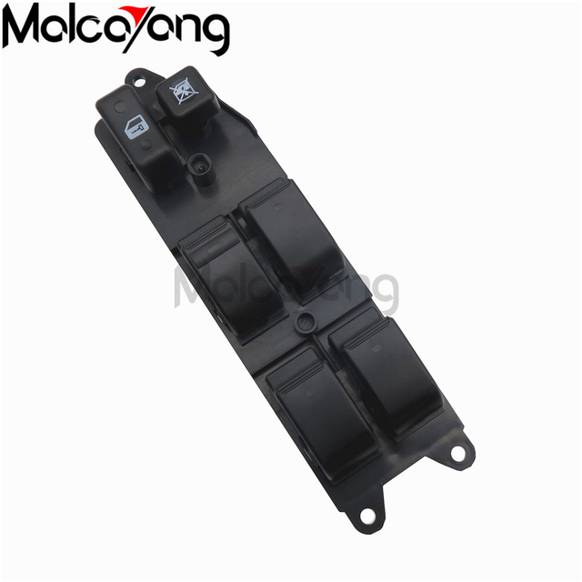 84820-02100 Car Electric Master Power Window Switch Button For Toyota Corolla 2001-2007 8482002100