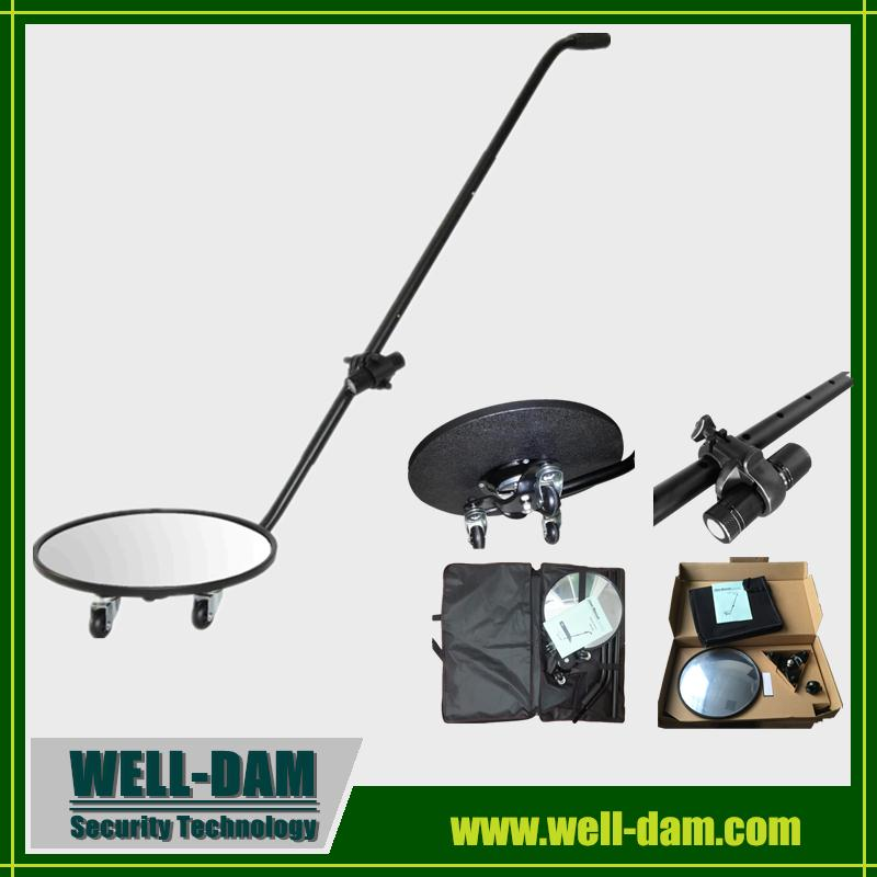 WD-ML car search mirror,under vehicle inspection mirror,bomb detector  цены