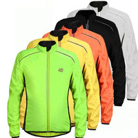 Cycling Jackets Men MTB Coat Clothing Cycling Jersey Tour De France Bicycle Bike Rain Quick Dry