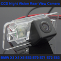 CCD night vision Car Rear View Reverse Camera for BMW X3 X5 X6 E53 E70 E71 E72 E83 3 Series 326 327 328 330 335 E93 5 Series