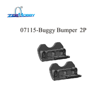 HSP ORIGINAL SPARE PART ACCESSORIES 07115 BUGGY BUMPER 1/5 SCALE ELECTRIC POWER BRUSHLESS CAR 94077 RALLY RACING REDCAT
