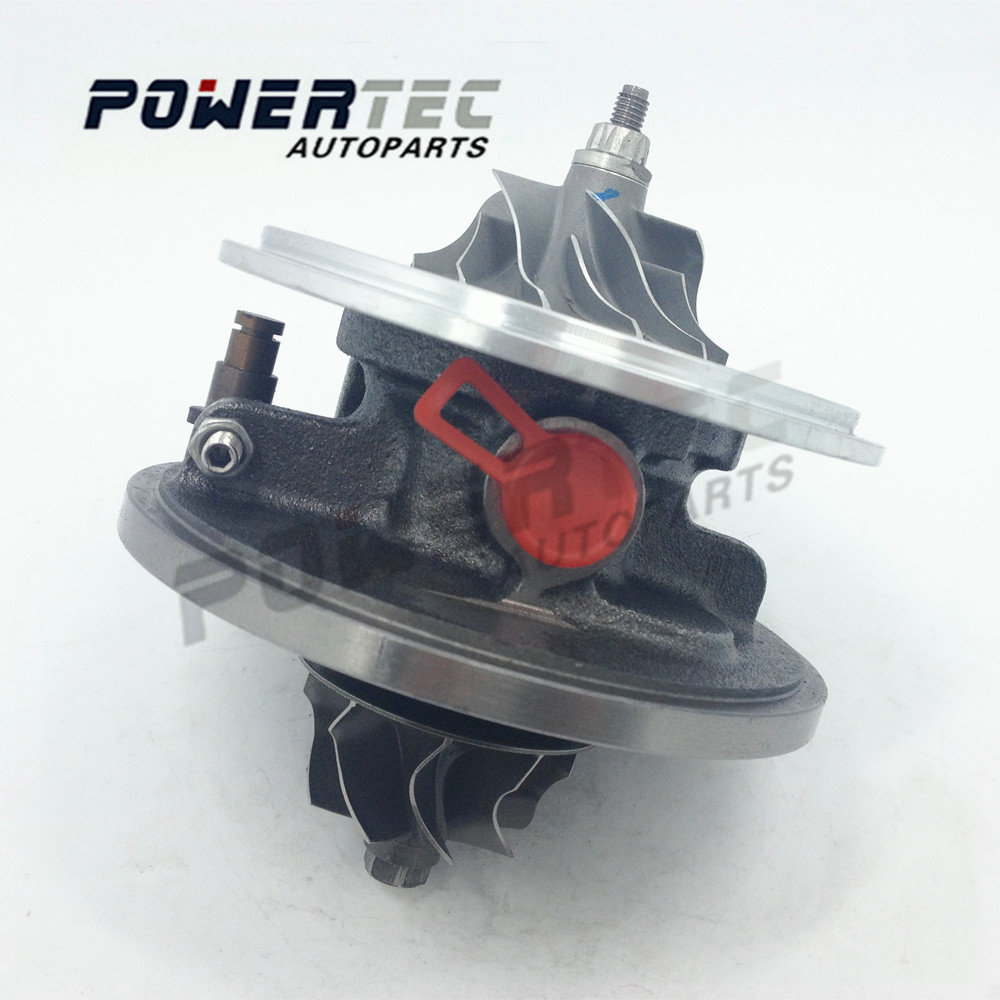 GT1749V Turbo cartridge for Skoda Superb 130 HP 96 Kw 1 9TDI AWX AVF 2001 Garrett