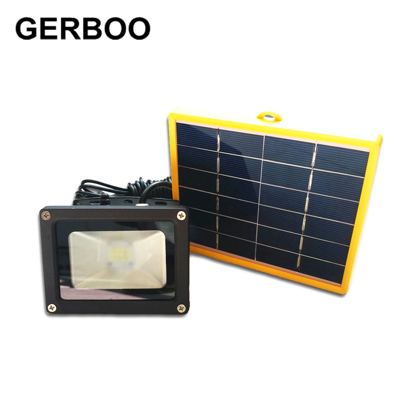 ФОТО New led Solar Panel Lamp Light Sensor Waterproof mounted Outdoor Fence Garden Pathway Wall Lamp Lighting