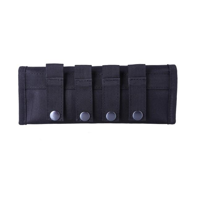 Sports Military 600D Utility Tactical Vest Waist Pouch Bag 3