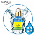 Hyaluronic acid moisturizing essence + facial mask sheet BIOAQUA masks beauty skin care face mask hydra moisture 30g