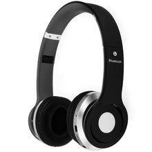 Headphones S450 Bests headphone Overhead Wireless Bluetooth Earphone Dre Dre Headset Earpods Support SD Card For MP3 Smartphone