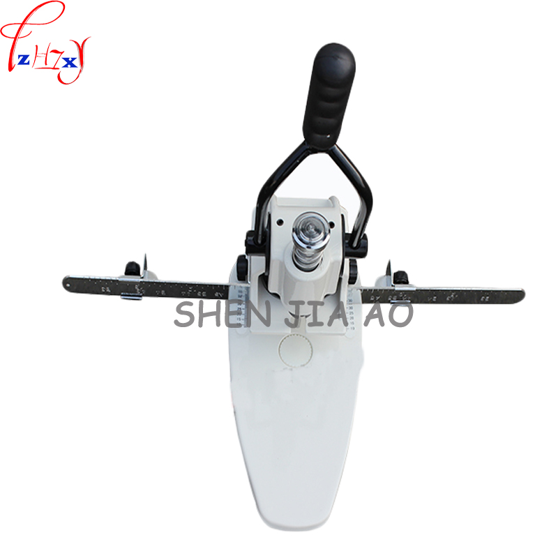 Manual single hole punching machine paper album tag drilling machine can punch 30mm thickness manual drilling machine 1pc t30 paper drilling machine manual hand hole punch paper machine single hole thickness 35mm manual single hole drilling machine