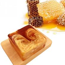 Handmade Soap with Honey and Milk