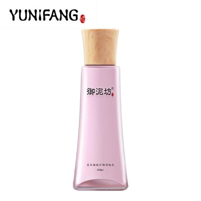 YUNIFANG Brightening Mineral Emulsion Cream 120ml/4.2oz Reduce skin spots pigmentation skin discoloration acne scar acne spots