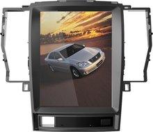 Otojeta Vertical 12.1″ Quad Core Android 6.0 2gb ram Car DVD GPS OBD Radio For Toyota crown 2014 Multimedia stereo headunit