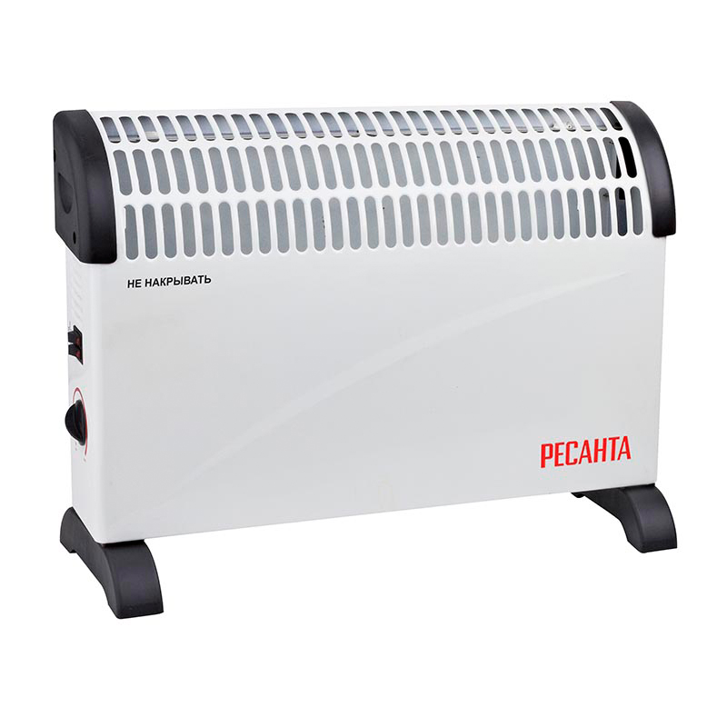 Convection heater RESANTA OK-2000S the convection heater resanta ok 1000s stitch