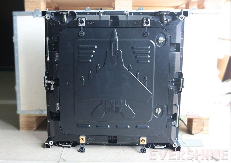 P5 impermeável ao ar livre hd display