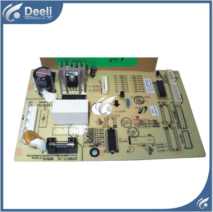 98% new Original good working for Samsung refrigerator pc board Computer board DA41-00482J on sale dalvey запонки dalvey 00482