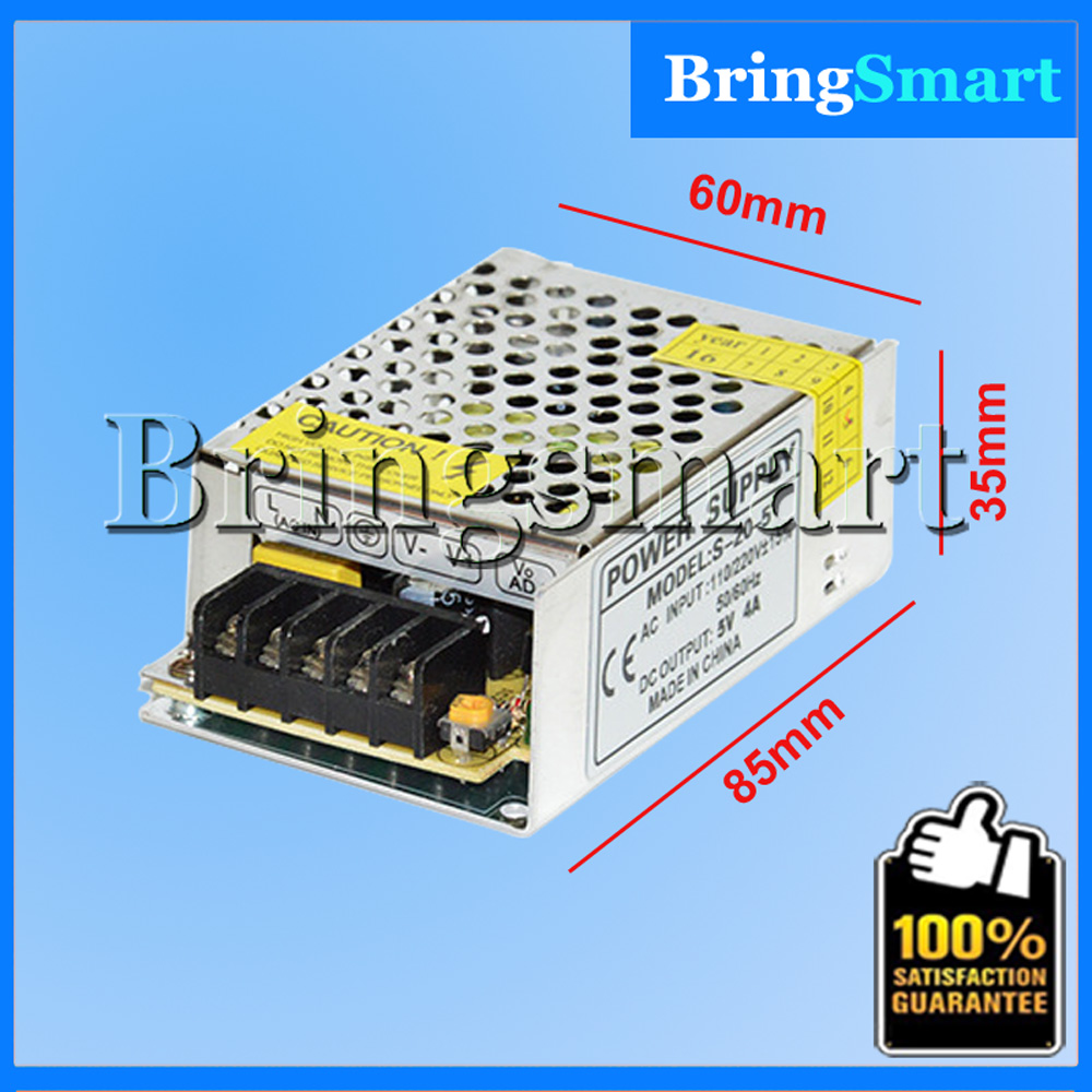 Free Shipping Suply Switch 500w Dc 12v 40a Switching Power Supply 24v 18a Single Output Unit Ac To