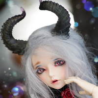 Fairyland Minifee Ria Bjd Resin Figures Luts Ai Yosd Volks Kit Doll Not For Sales Bb