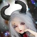 Ria oueneifs fairyland minifee bjd 1/4 modelo de corpo reborn baby meninas boys toys loja maquiagem dos olhos das bonecas de alta qualidade resina anime