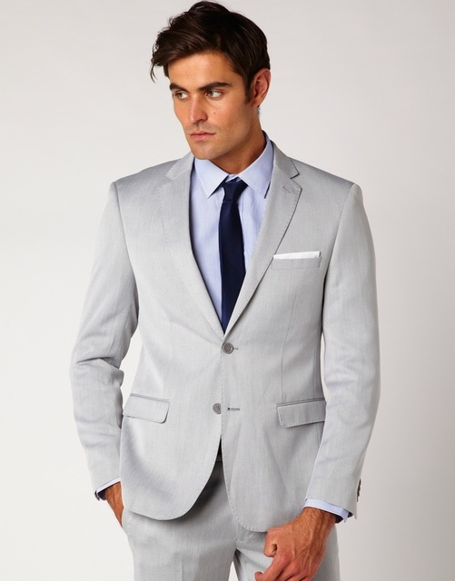 Latest Coat Pant Designs Ivory White Casual Wedding Suits For Men Custom Made 2 Pieces Best