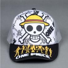 Anime One Piece Hat
