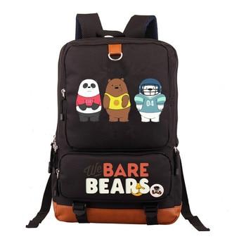 Рюкзак мультсериала Мы обычные медведи