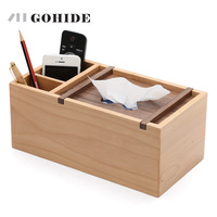 JUH A Multi-Function Box European Style For Towel Case Remote Control Collection Coffee Mat Desktop Living Room Using 81102 ZLCP