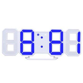 Digital LED Table Clock  1