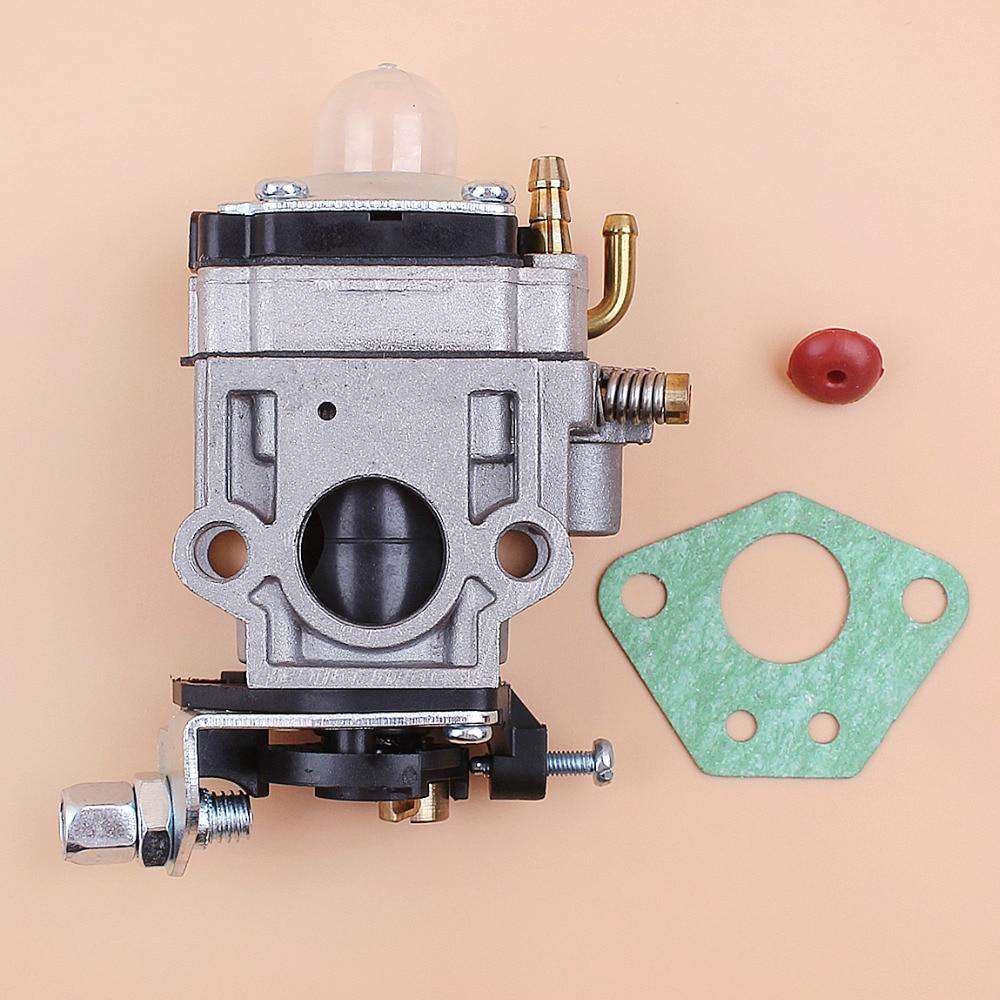 Vergaser Pumpball 15mm Motoren für Kettensäge Heckenschere Motorsense Werkzeug