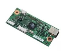 Gimerlotty formatter PCA assy Formatter Board logic Main Board материнская плата для LaserJet pro cp1025 1025 CF339-60001