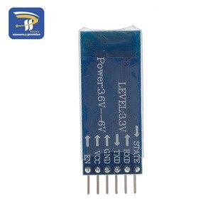 Image 3 - JDY 30 = JDY 31 SPP C seriale Bluetooth modulo pass through di comunicazione seriale wireless dalla macchina Sostituire HC 05 HC 06