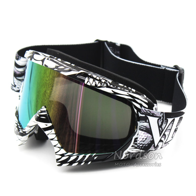 Man&Women Motocross Goggles Glasses MX Off Road Masque Helmets Goggles Ski Sport Gafas for Motorcycle Dirt Bike Racing Google