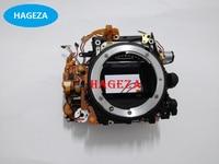Original d610 pequeno corpo principal  obturador  componentes de abertura para nikon d600 d610 prisma caixa unidade 1f999 407 peças de reparo da câmera|Peças de lente| |  -