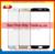 """10 Pçs/lote Alta Qualidade 5.5 """"para samsung galaxy s7 edge g9350 frente outer tela frontal de vidro exterior lente de vidro de ouro prata preto"""