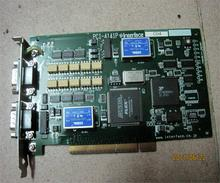 High Quality PCI-4141P sales all kinds of motherboard