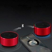 Mini Portable Wireless Speaker TF Card LED Light Bass Stereo Bluetooth 4.2 Speaker SP99 led bluetooth speaker led light speaker led