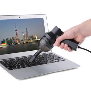 Dust-Cleaner Camera-Lens Keyboard with for PC Nozzle