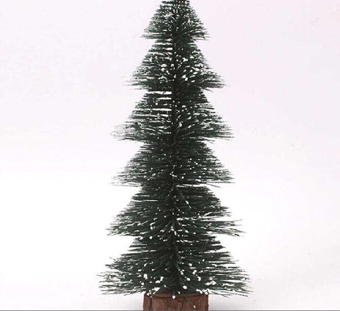 envo gratis fiesta de navidad del rbol de navidad cm mini artificial de pino mesa