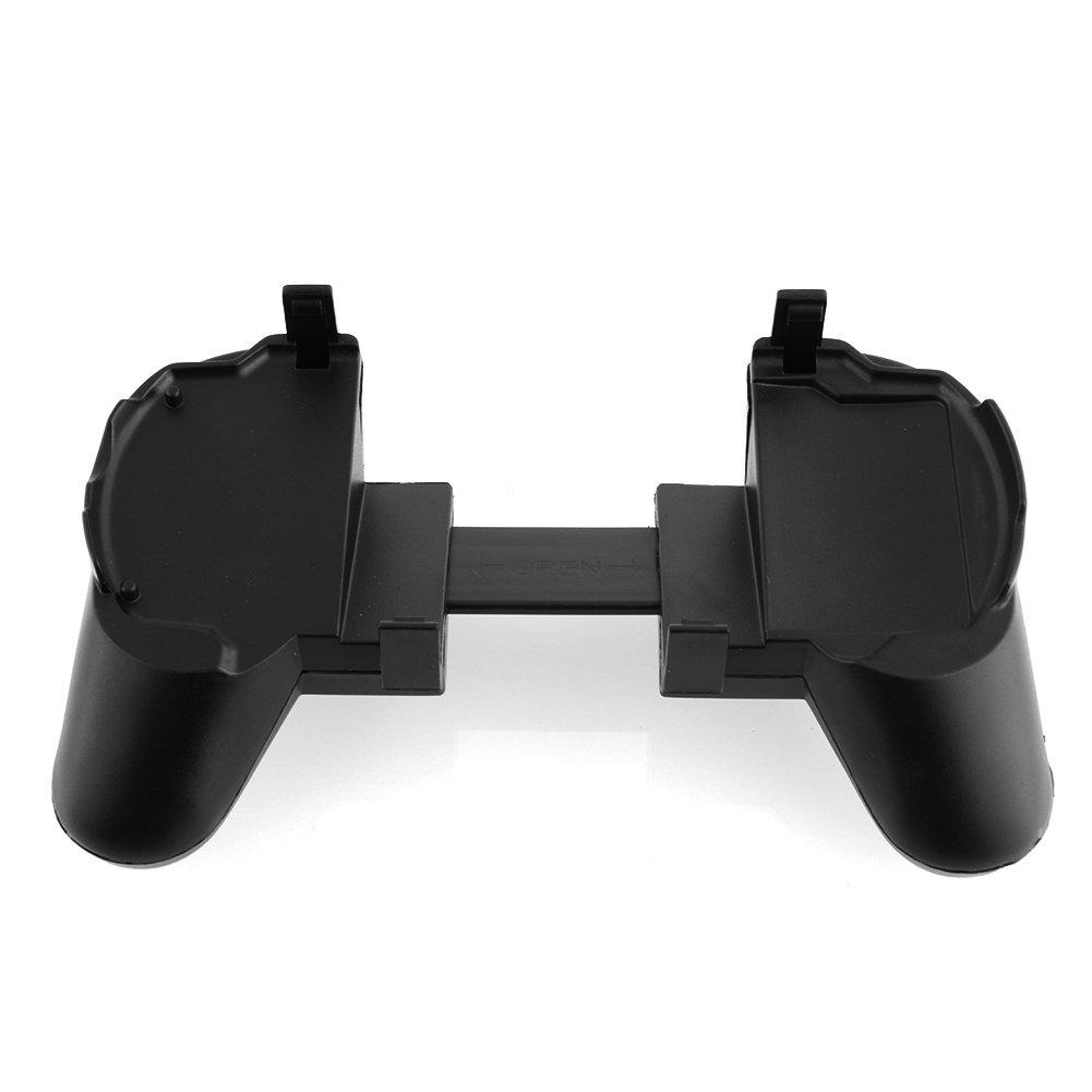 Gasky Hot Black Flexible Controller Gamepad Grip Holder Handle Stand For SONY For PSP 3000 Plastic Durable