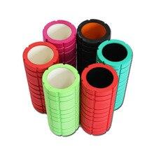 EVA high-density hollow Yoga column/Yoga Pilates pillars for Fitness and Body building