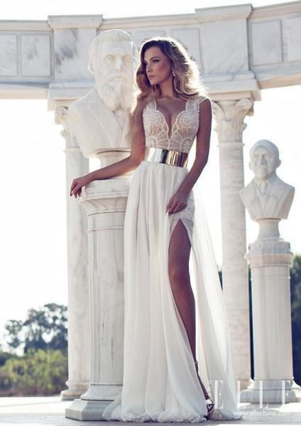 Find Prom Dresses Modest Dress Childrens Cheap Beautiful Under ...