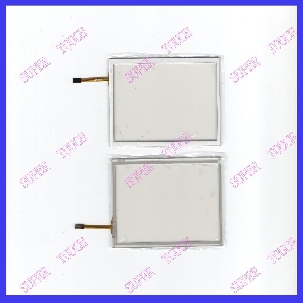 10PCS Lot Touch Screen Digitizer For Motorola Symbol MC55A MC5590 MC65 MC67 MC659B freeshipping