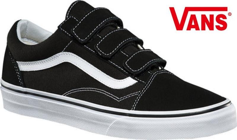 b3172bedd Vans Original Old Skool V Classic Skateboarding Shoes Unisex Leisure Black  Canvas Shoes Women's and Men's