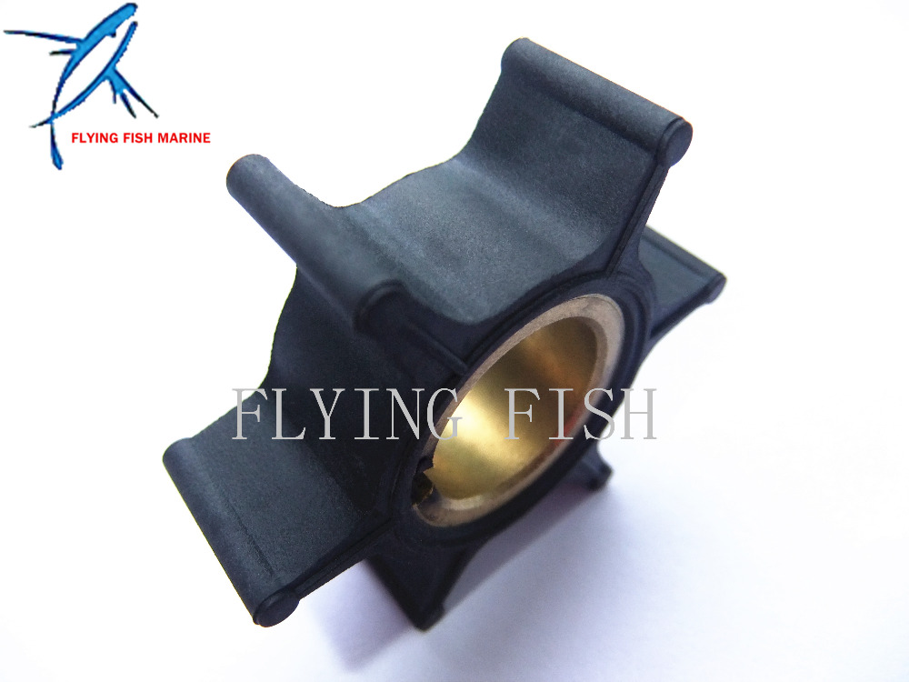 4-Stroke 19210-ZW9-A32 Boat Engine Water Pump Impeller for HD 8HP 9 9HP  15HP 20HP Outboard Motor Parts
