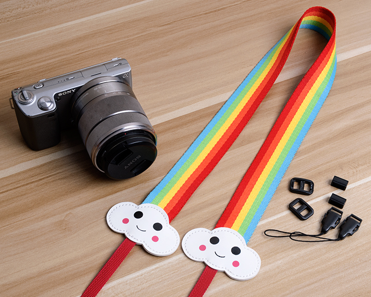 Luxury camera strap strap micro-camera personality wristbands For Fuji Fujifilm XT1 XT2 XT10 XT20 XE1 XE2 XA3 XA10 XA2 XM1
