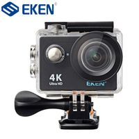 EKEN H9 WiFi Sport Action Camera DV SPCA6350 4K 25fps 1080p 60fps 720P 120fps New Version