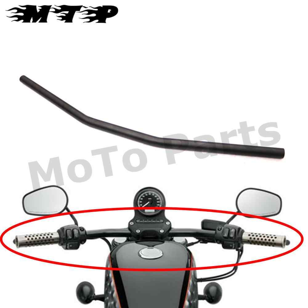 Detail Feedback Questions about Motorcycle 25MM Drag Handle Bar for