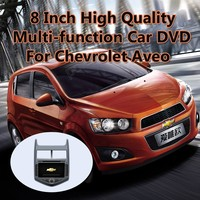 8 inch 2DIN Touch Screen 8inch Car DVD GPS Navigation car DVD player For Chevrolet Captiva With free map card ATV iPod USB