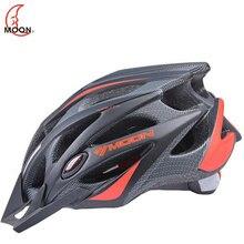Upgrade Model Cycling Helmet Men Women Ultralight Integrally molded MTB Mountain Bike Helmet Safety Bicycle Helmet