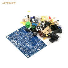 HA-PRO Single-ended Class A MOS FET headphone power amplifier DIY kit With start delay protection