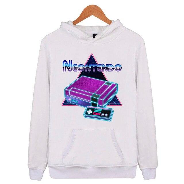 US $12 6 40% OFF vaporwave Aesthetic 3d Hoodies Men Women Fashion  Sportswear Hip Hop Tracksuit Brand Hooded Sweatshirt hoodie sweatshirt  X4588-in