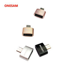 цены 2pcs new style Mini OTG Cable USB otg adapter USB to Mirco Converter for Tablet PC Android for iphone Type C Adapter otg cable